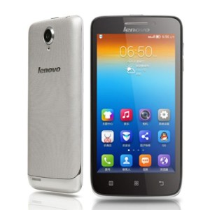 Lenovo A859 Android 4.2 stock rom