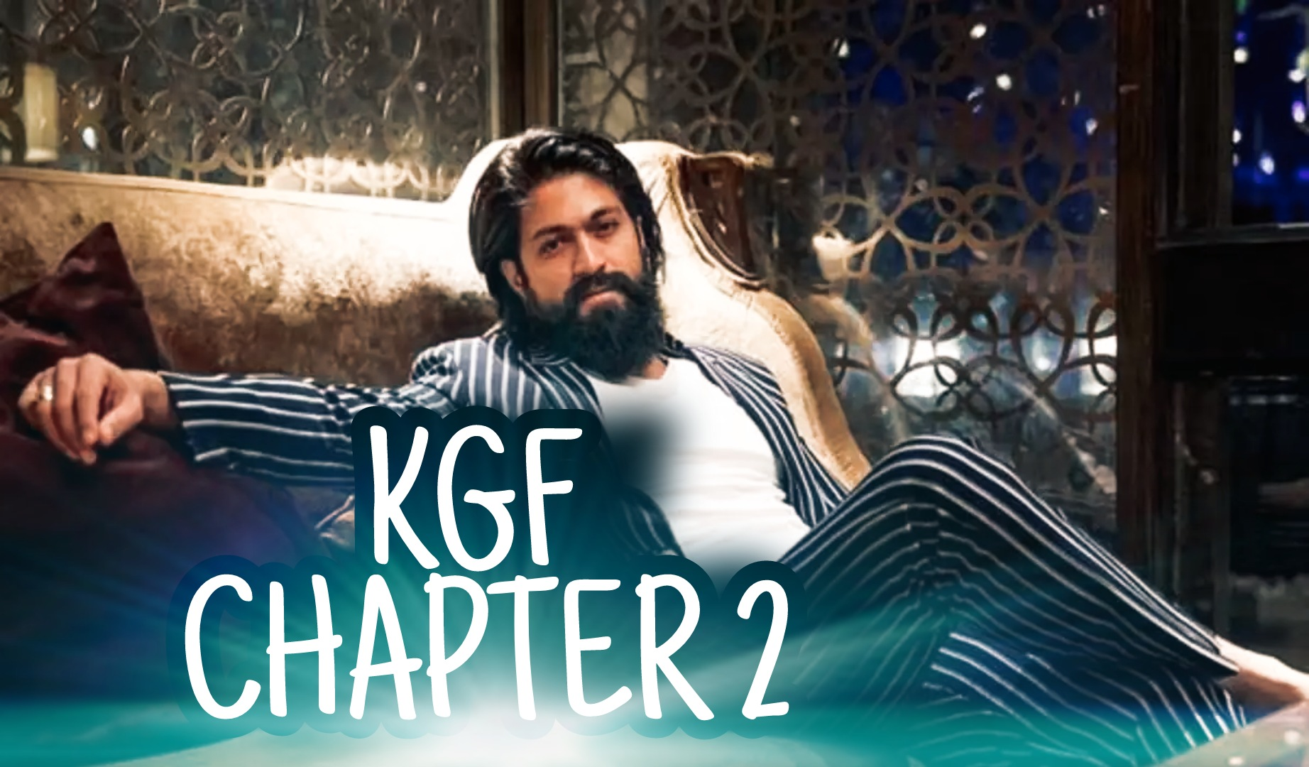 Is KGF 2 released today?   KGF Official Updated Release Date