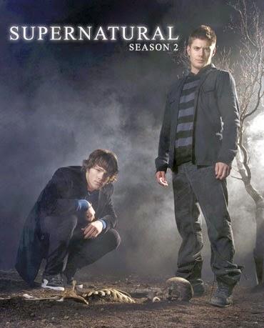 supernatural 2 temporada dublado 3gp