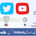 How to unblock Facebook,How to unblock YouTube,Twitter and other block websites via ZenMate VPN Proxy