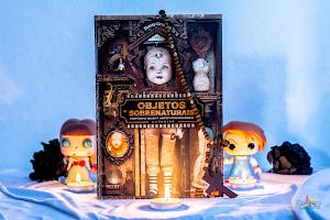 Objetos sobrenaturais