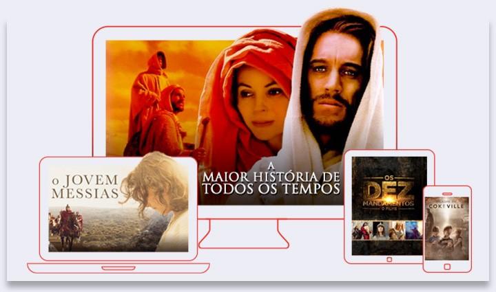 Tudo Sobre Filme: Na Semana Santa, Telecine Play Lista