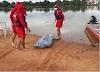 Cinco pessoas morreram afogadas em Goiás durante o Carnaval, aponta balanço parcial