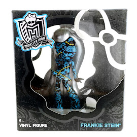 MH Vinyl Doll Figures Chase Frankie Stein Vinyl Figure