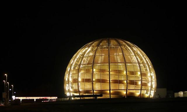 Εντυπωσιακή ανακάλυψη στο CERN: Αλλάζει η φυσική όπως την ξέραμε