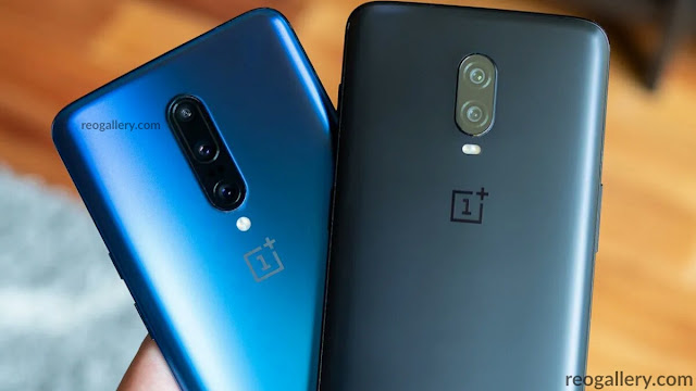 OnePlus 7T and 7T Pro Specifications, Release Date, Latest News - Reo Gallery
