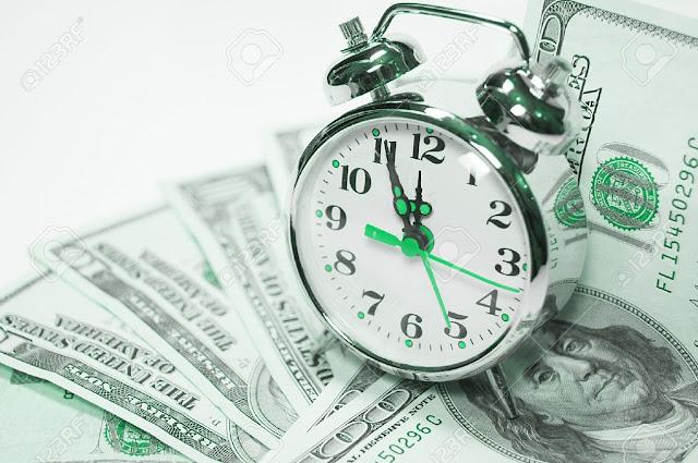Tips Ampuh Membagi Waktu, Karena Sampai Saat ini Waktu adalah Uang!