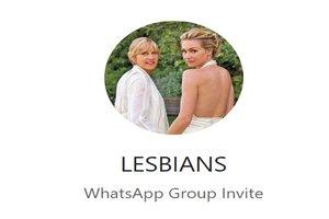 lesbian whatsapp group