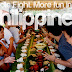 More than 100 ways to have Fun in the Philippines