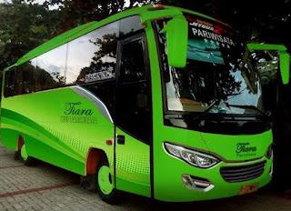Sewa Bus Ukuran Sedang, Sewa Bus Sedang