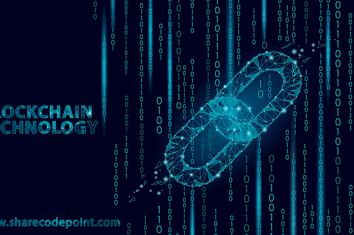 What is Blockchain technology ?