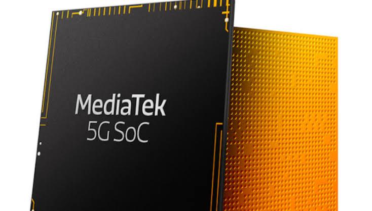 Optimis Mendapatkan Pangsa Pasar Lebih Tinggi, MediaTek Siapkan 500 Juta Chipset 5G