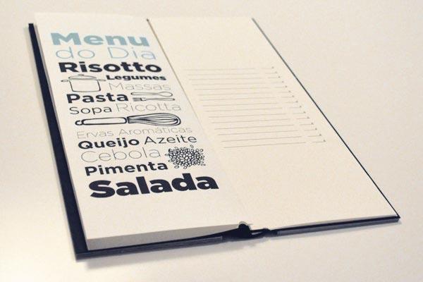 restaurant menu design - Menu Design Ideas