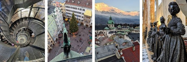 What to do in Innsbruck for Christmas