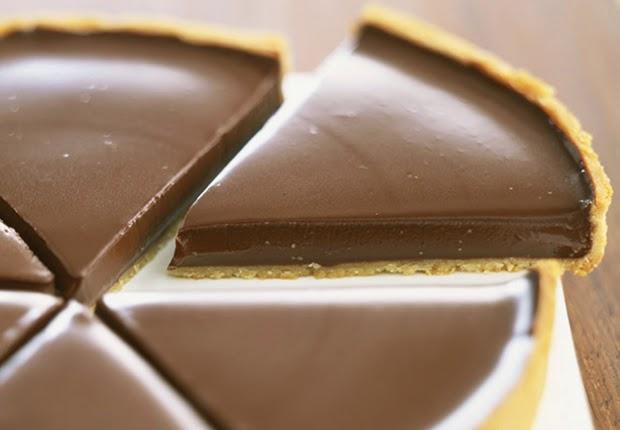 Recette Tarte Chocolat Apprendre Des Recettes De Cuisine Et De Pain