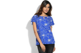 Allen Solly Women Clothing Flat 60% OFF From Rs 439 at Flipkart