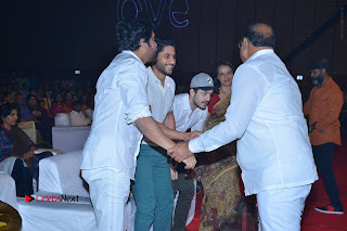 Om Namo Venkatesaya Telugu Movie Audio Launch Event Stills  0207.JPG