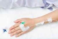 Allah menguji hambanya dengan penyakit