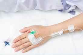 Allah SWT Menguji HambaNya Dengan Penyakit