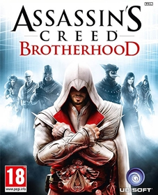 Assassin's Creed Brotherhood - PC (Download Completo)