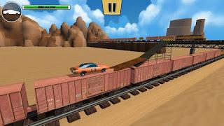 Stunt Car Challenge 3 v2.07 Mod