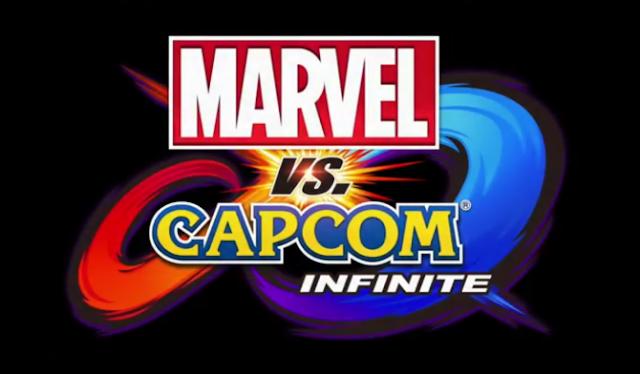 عرض جديد للعبة Marvel Vs Capcom: Infinite