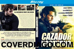Nighthunter - Nomis - Cazador nocturno - Bluray