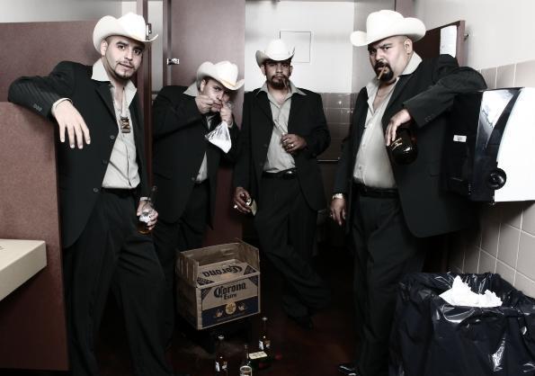 Descargar Discografia Los Amos De Nuevo Leon