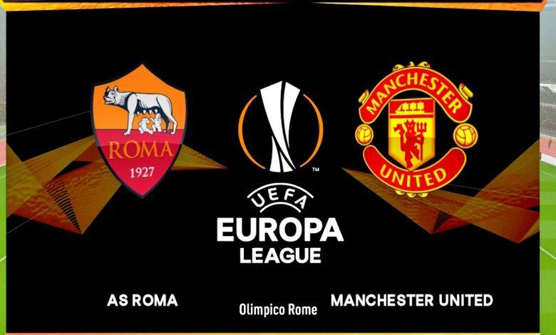مشاهدة مباراة مانشستر يونايتد وروما