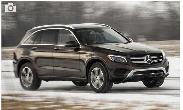 2017 mercedes benz glc300 glc300 4matic review cars auto express new and used car reviews. Black Bedroom Furniture Sets. Home Design Ideas