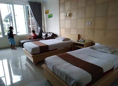 Hotel Permata Hijau Sukabumi Jawa Barat