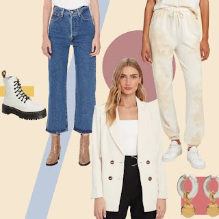 Every Woman Should Own These Wardrobe Essentials