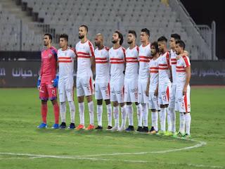 موعد وتوقيت مباراة الزمالك ونادى مصر الاحد 6 -10-2019 في الدوري المصري