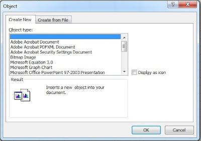 Cara Menyisipkan File Microsoft Word ke Microsoft Word Dengan Mudah, cara menambahkan file word ke excel, tutorial memasukan file word ke excel, cara memasukkan file microsoft word ke excel