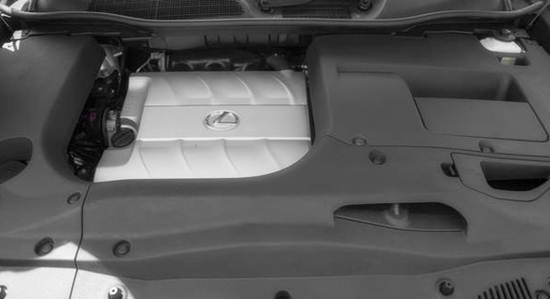 Lexus RX 350 2016 Release Date