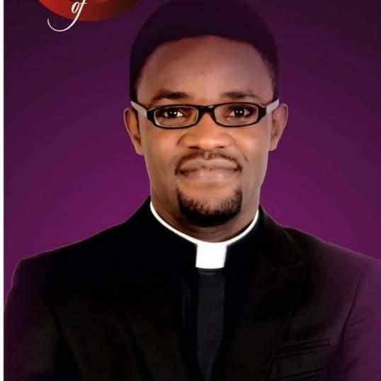 Olive Oil is not anointing Oil - Catholic Priest, Fr. Kelvin Ugwu