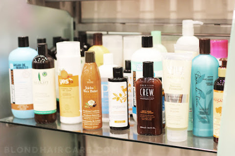 Gdzie szukać ciekawych kosmetyków do włosów o dobrych składach? - czytaj dalej »