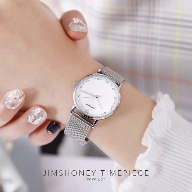 Jimshoney Timepiece 8070