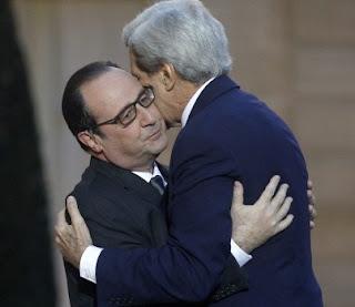 French hug