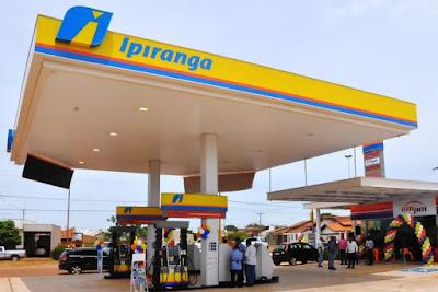 Grupo Ipiranga abre vagas de emprego, estágio e Trainee em três estados