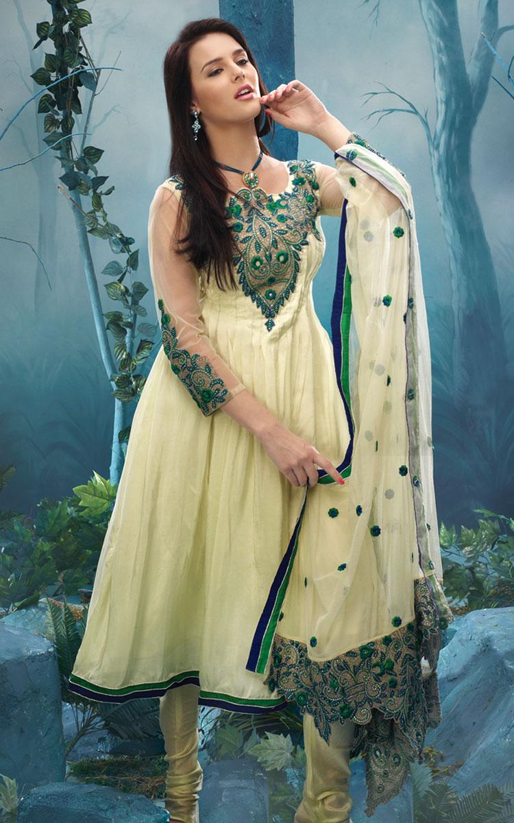 Fashion Fair World: Pakistani Latest Dress Fashion Image