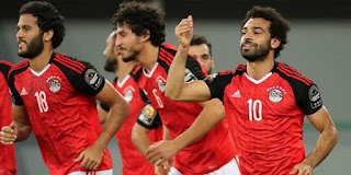 Portugal vs Egypt Live Streaming online Today 23.03.2018 Friendly Match