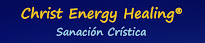 CHRIST ENERGY HEALING® - SITIO WEB