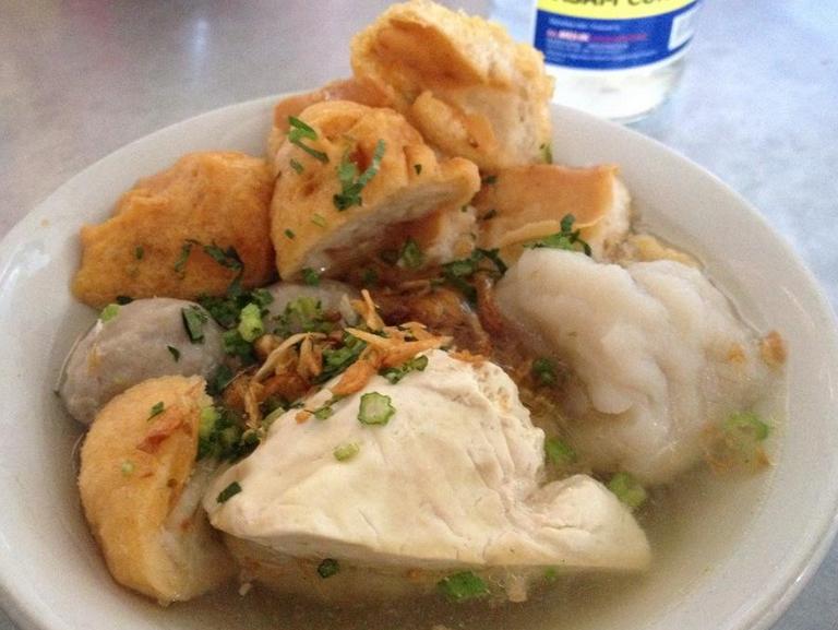 Ternyata Nama-Nama Makanan Indonesia Ini Ada Kepanjangannya!