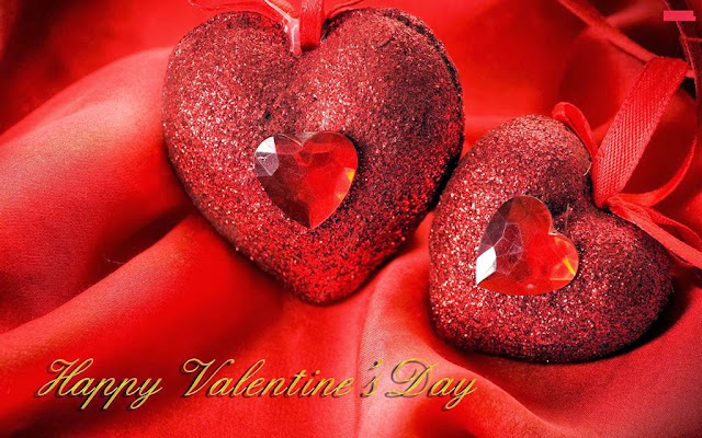 Happy Valentines Day 2017 HD Wallpaper 42