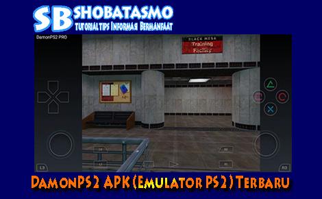 download damon ps2 pro apk