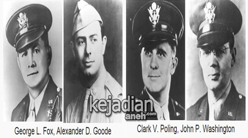 The Four Chaplains