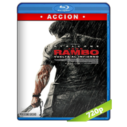 Rambo IV : Regreso al Infierno (2008) BRRip 720p Audio Dual Latino-Ingles