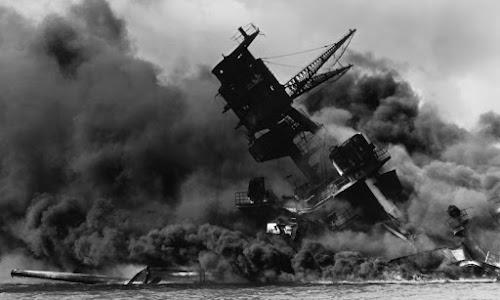 Mengapa Jepang Menyerang Pearl Harbor?
