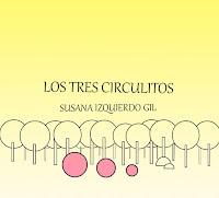 cuento infantil, los tres circulitos